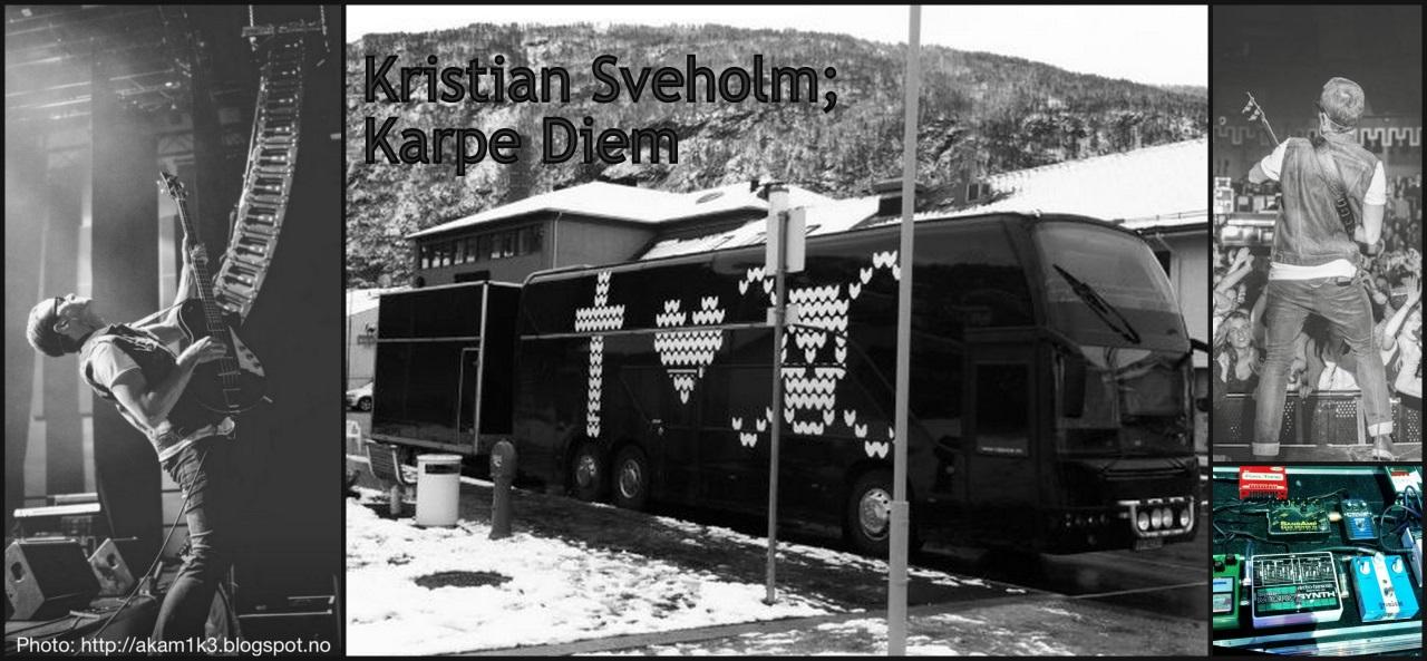 KristianSveholm