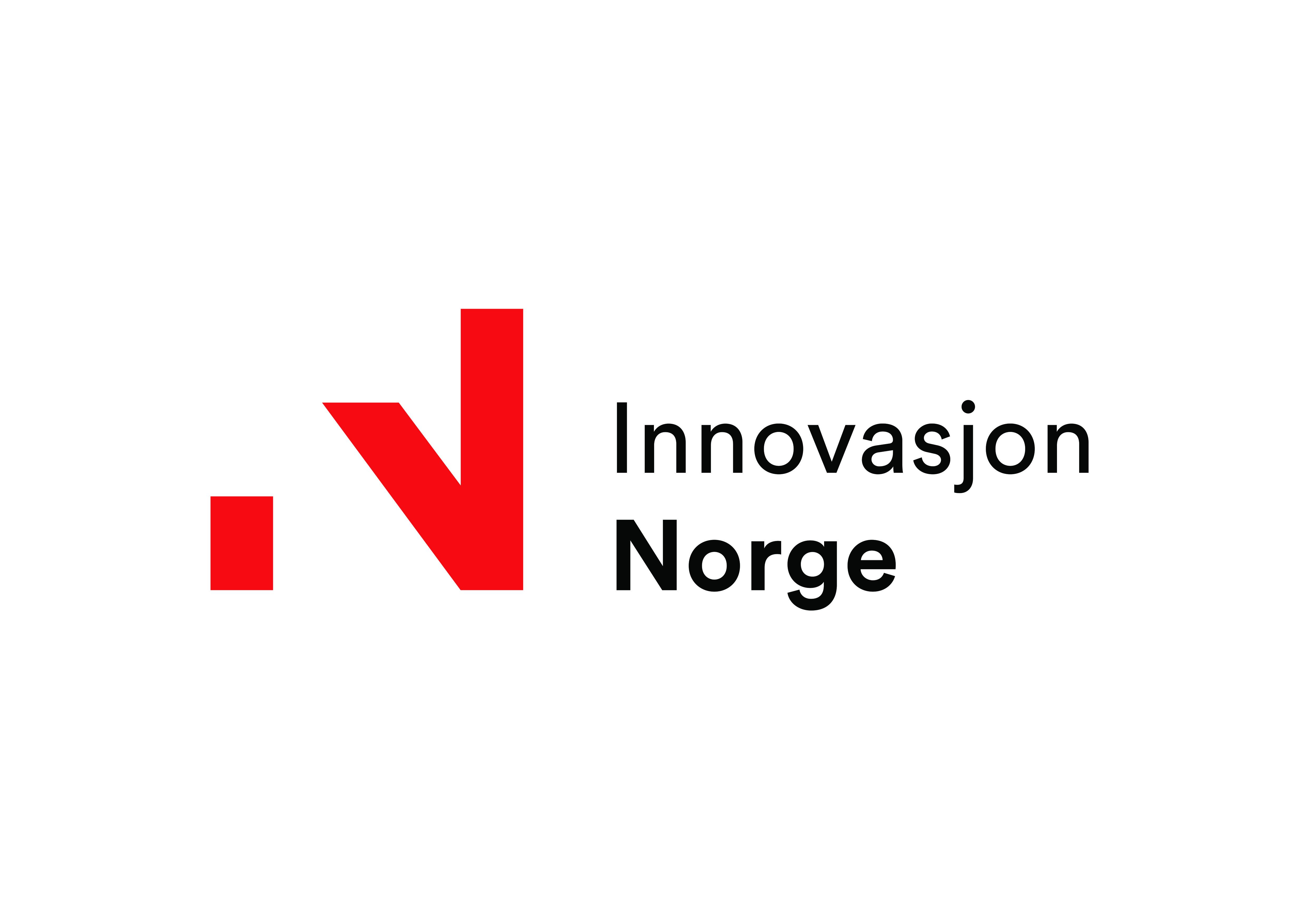 OnkartGromt is supported by Innovasjon Norge