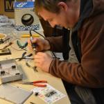 preben soldering