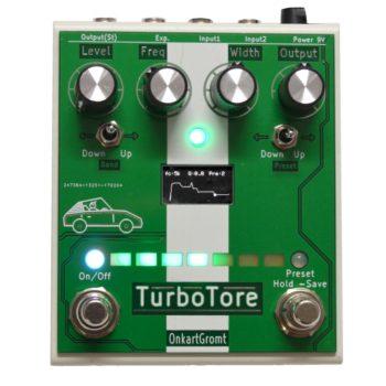TurboTore