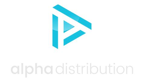 US distributor Alpha Distribution