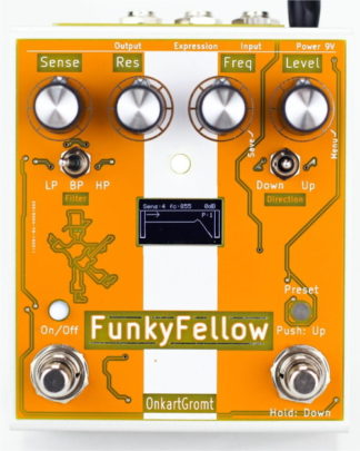 FunkyFellow - Envelope filter