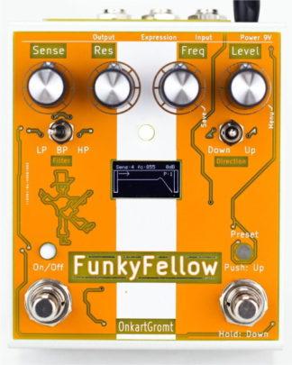FunkyFellow - Envelope filter